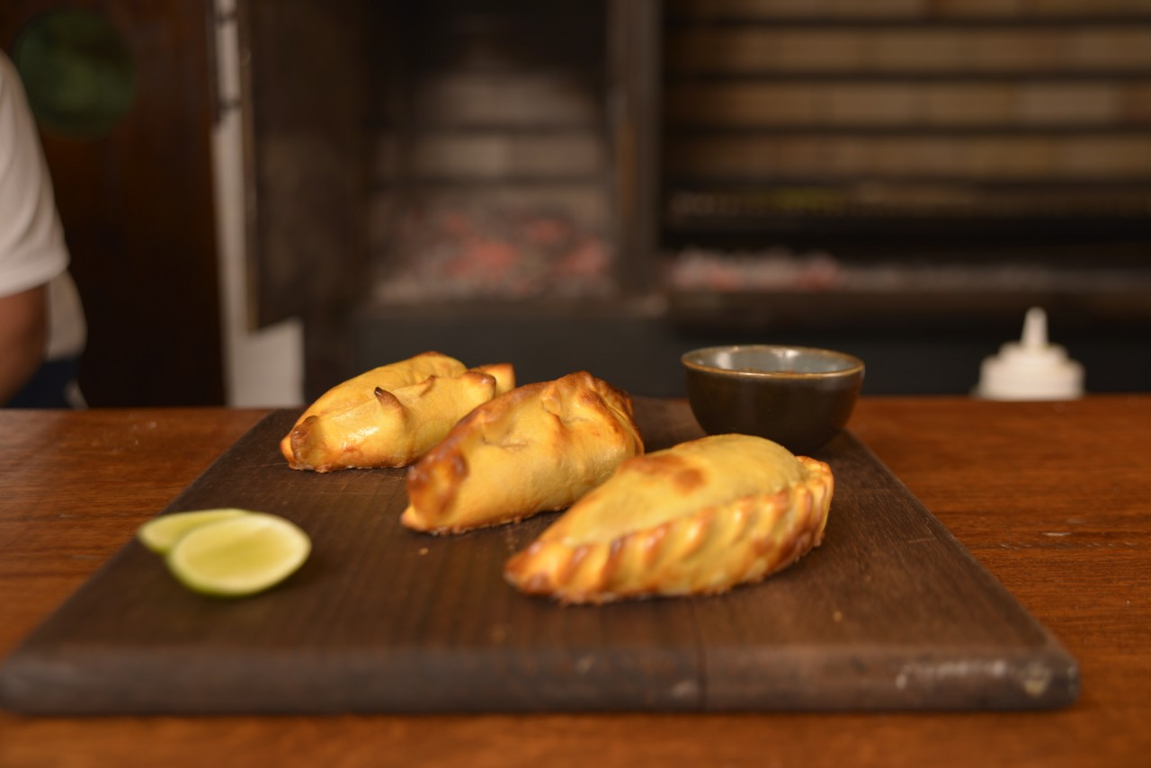 Empanadas Morelia
