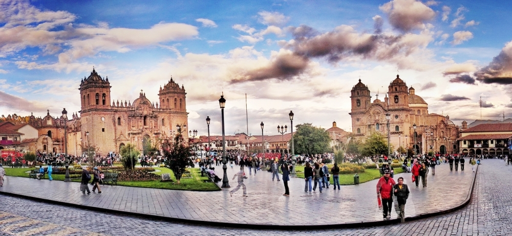 cusco plaza2
