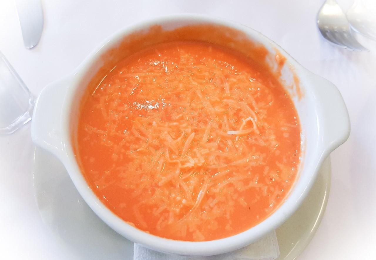 La Bonbonniere Crema de Tomate
