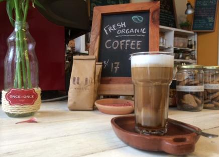 LA RUTA CAFE 9