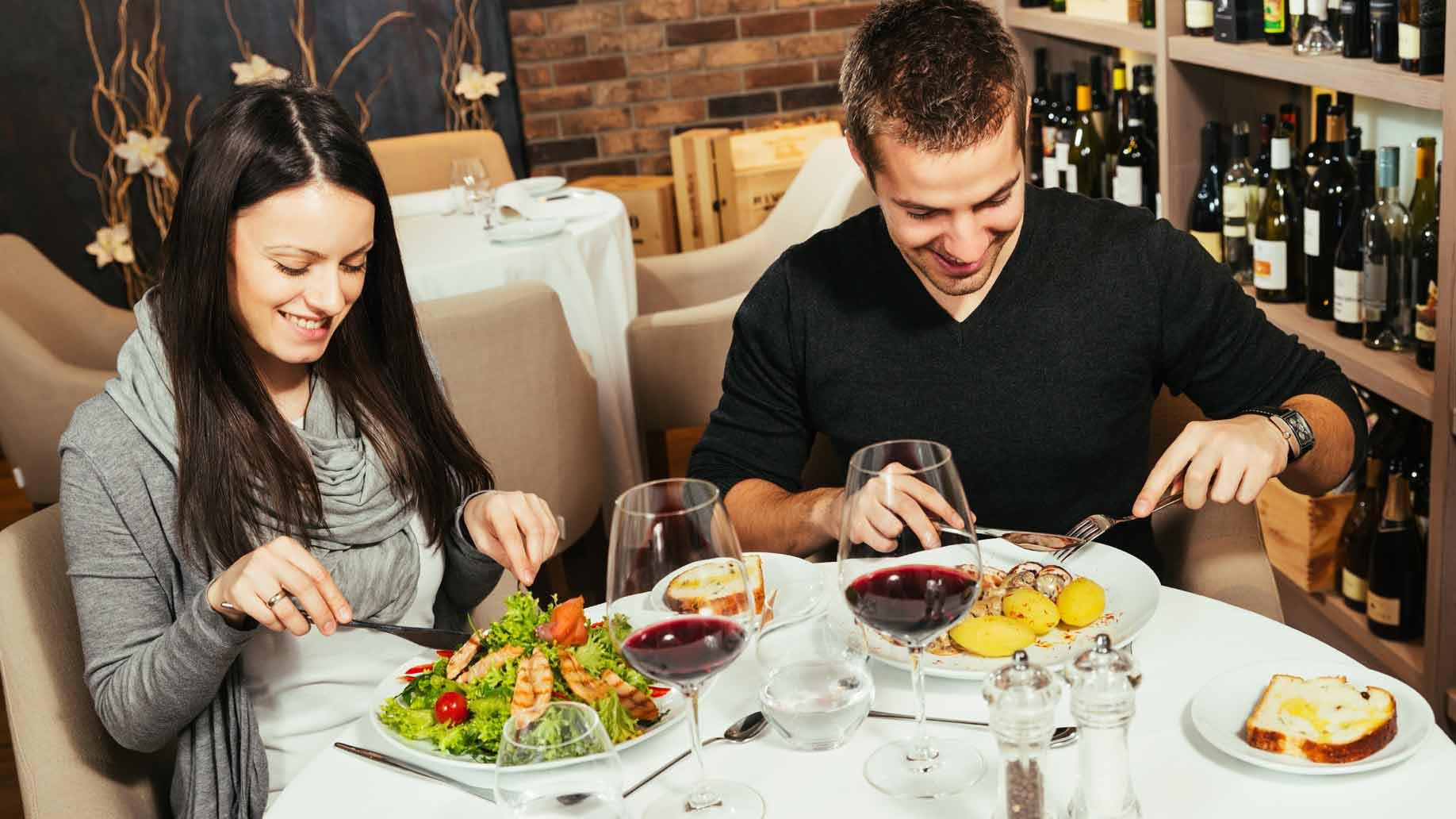 Haz Match Con El Restaurante Perfecto Para San Valent 237 N