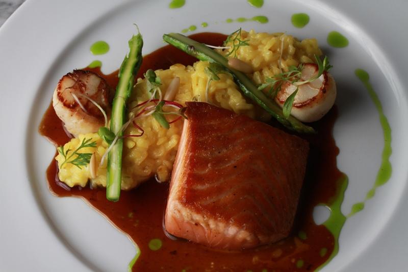 salmon tragaluz blog