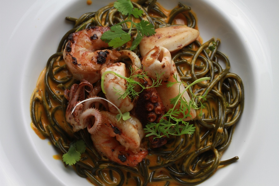 spaghetti tragaluz blog