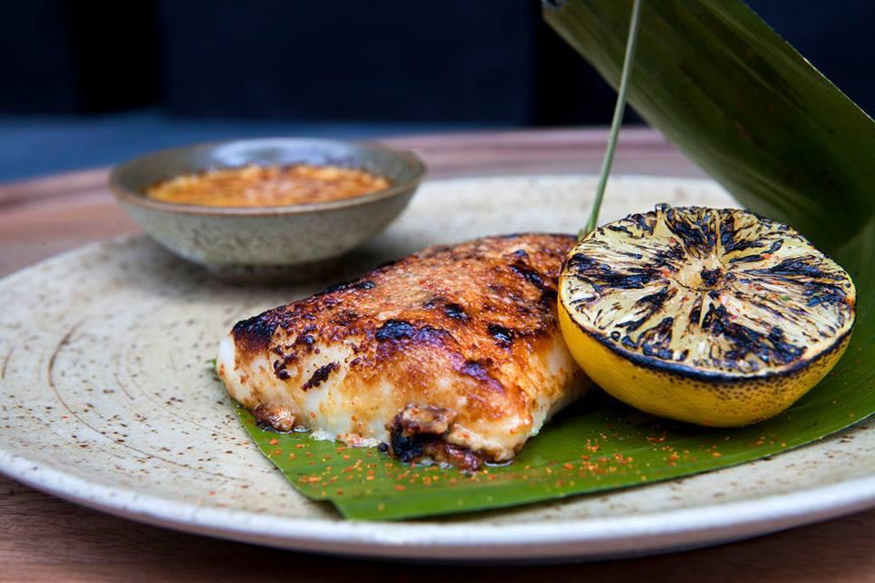 -Hoy te recomendamos nuestro Paiche Misoyaki, la unión de lo amazónico y lo nipón en un solo plato.-min