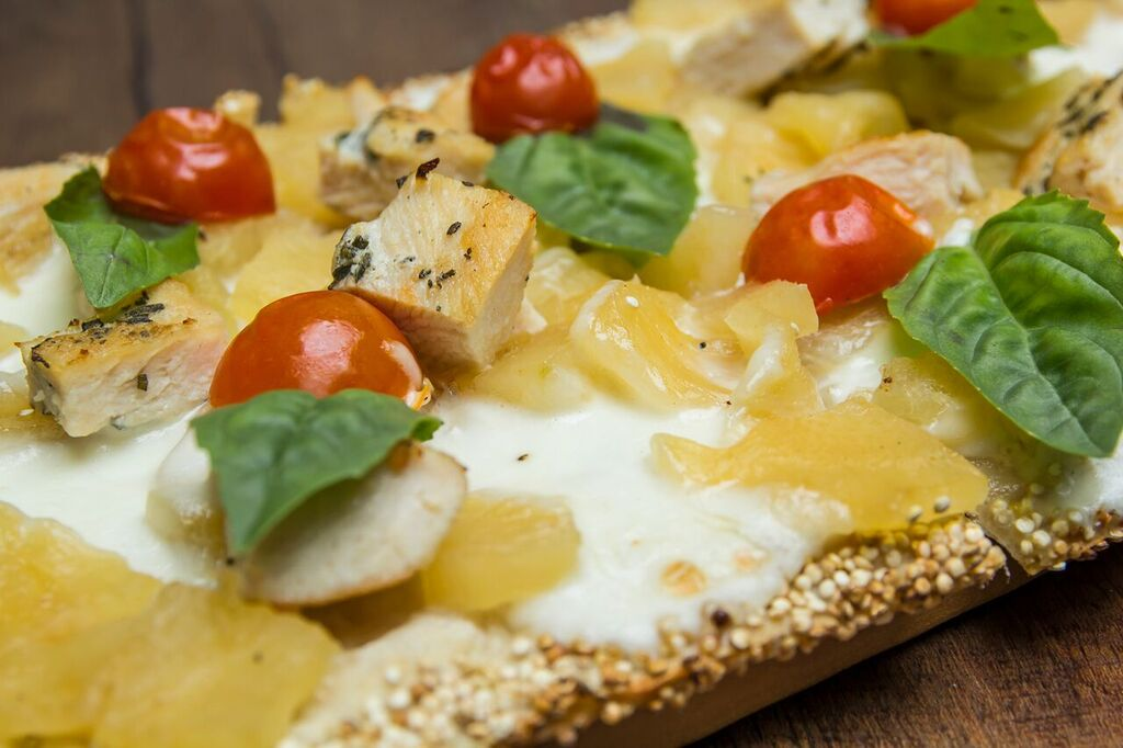 Pizza Dolce Vita (1)