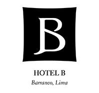 logo hotel b