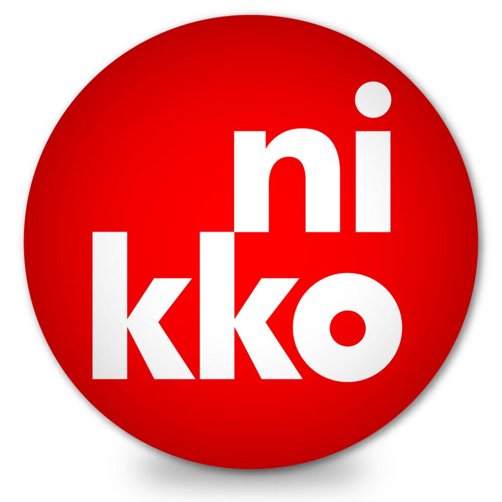 logo nikko