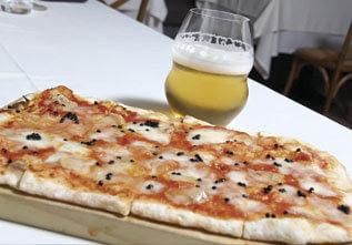 piza convivium
