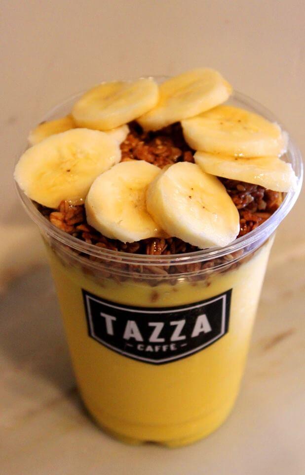 tazza dulce
