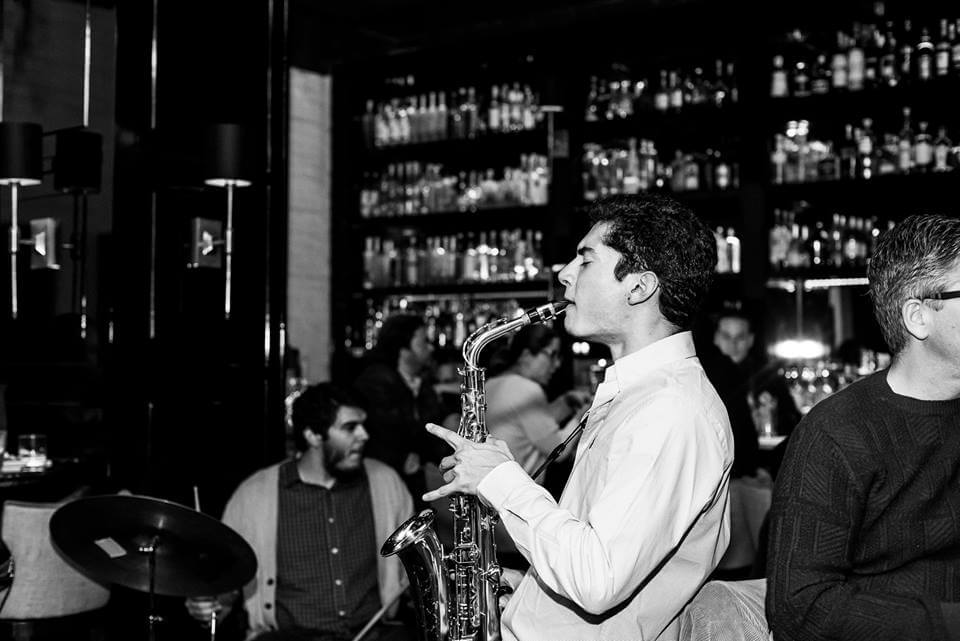 noche de jazz (1)